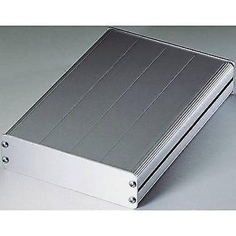 Proma 132010 Universal enclosure 165 x 114 x 32 Aluminium Transparent 1 pc(s)