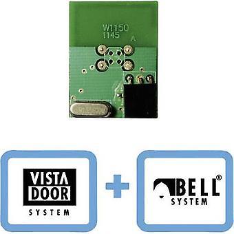 m e 現代エレクトロニクス VTX ベル ワイヤレス ドア ベル無線モジュール