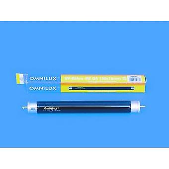 Omnilux 89500905 UV lysstoffrørets G5 4 W