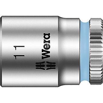 Wera 8790 HMA 05003510001 Hex huvud Bits 11 mm 1/4 (6,3 mm)