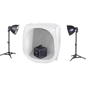 Kaiser Fototechnik 90x90 cm Studiozelt