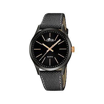 Lotus montres mens watch minimaliste 18165 2