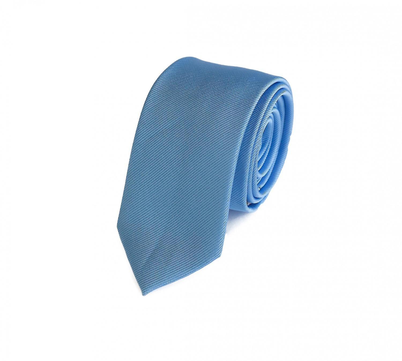 Tie tie tie tie 6cm Blue Blue Sky Blue uni Fabio Farini