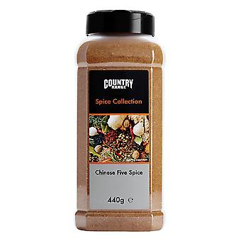 Country Range Chinese Five Spice Mix