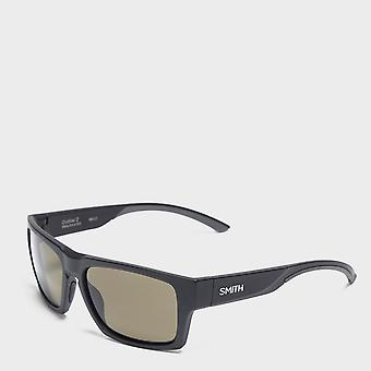 New Smith Men's Outlier 2 Sunglasses Eco-friendly Material Black