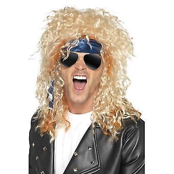Heavy Metal Rocker Kit, Blond