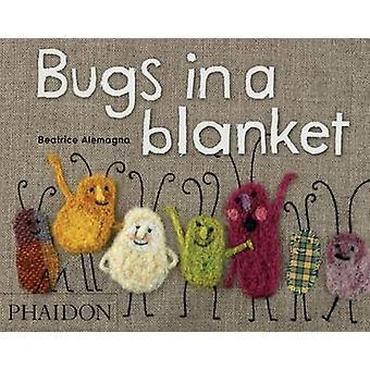 Bugs in een deken door Beatrice Alemagna - 9780714849706 boek