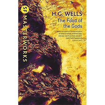Het voedsel van de goden van H. G. Wells - 9781473218017 boek