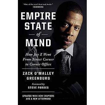 Empire State of Mind - wie Jay-Z von Straße Ecke zu Ecke Weg ging