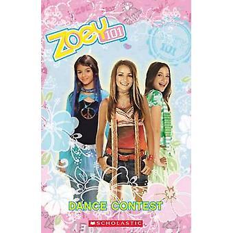Zoey 101-9781905775705 Buch