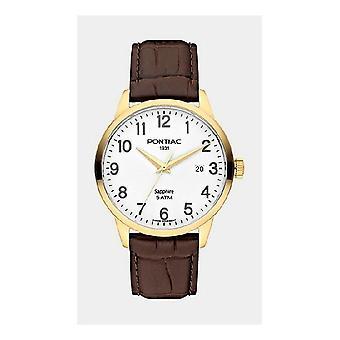 Pontiac - wrist watch - men - P20047 - ORION
