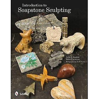 Introdução à escultura em pedra sabão