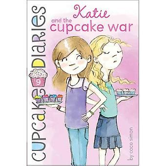 Katie och Cupcake kriget (Cupcake Diaries)