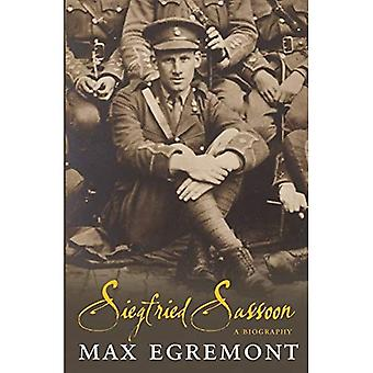 Siegfried Sassoon: Eine Biographie