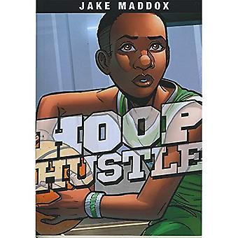 Hoop Hustle (Jake Maddox Sports historier)