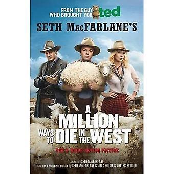 En miljon sätt att dö i väst