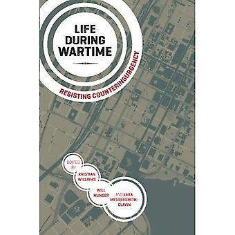 Vida durante a guerra