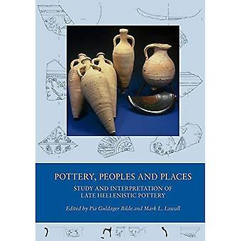 Aardewerk, volkeren & plaatsen (Zwarte Zee Studies)