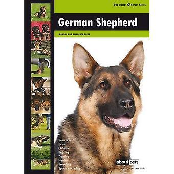 Duitse herder: Hondenras Expert serie