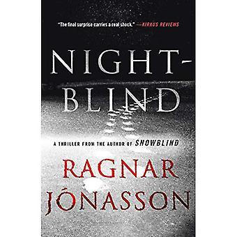 Nightblind: A Thriller (Dark Iceland)