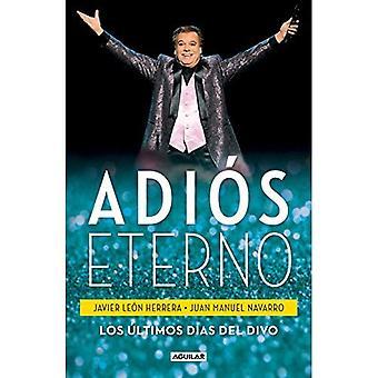 Leo saari Eterno: Los ltimos D kuin del Divo / ikuiset jäähyväiset: Divo viimeisinä