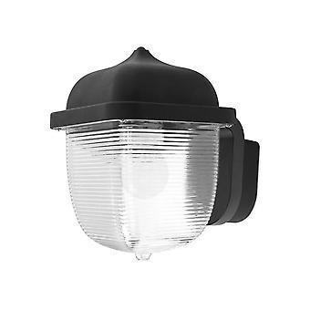 Forlight - camino negro pared exterior accesorio PX-0280-NEG
