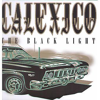Calexico - Black Light [Vinyl] USA import