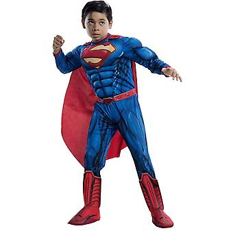 Prestige Superman Child Costume