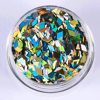 Glitter Mix-Fish scales