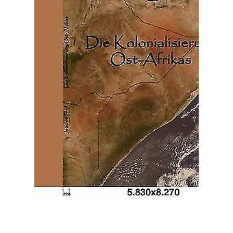Sterven Kolonialisierung OstAfrikas door Pfeil & Joachim
