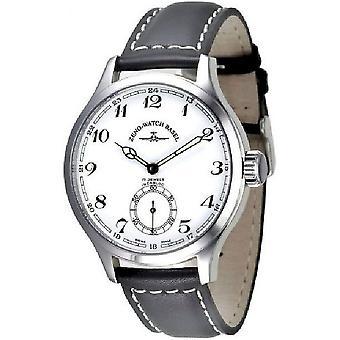 Zeno-watch mens watch oversized retro retro 8558-6-pol-i2-num