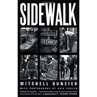 Sidewalk Book