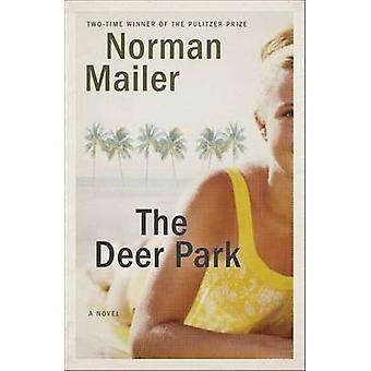 Deer Park - A Novel by Norman Mailer - 9780812986150 Book