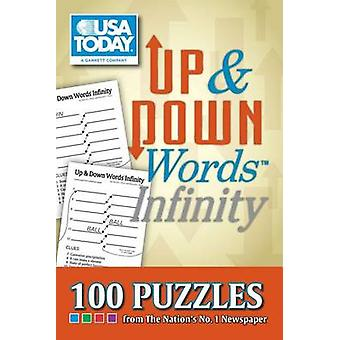 USA Today Up & Down Words Infinity  - 100 Puzzles from the Nation's No