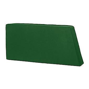 Gardenista® verde resistente all'acqua piccolo angolo Pad per mobili pallet