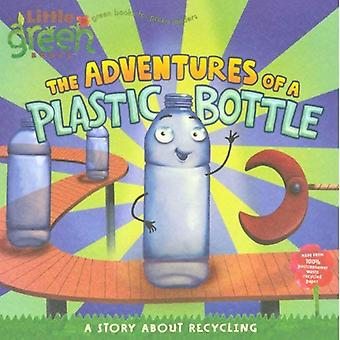 Las aventuras de una botella de plástico: un cuento sobre el reciclaje