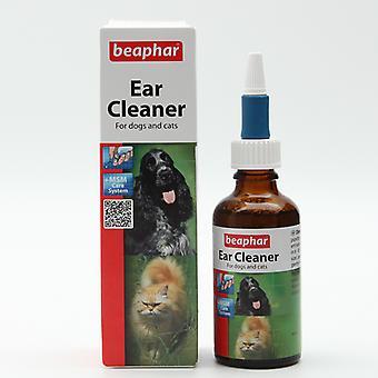 Beaphar dell'orecchio pulitore per cani e gatti