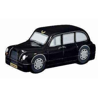 Licensed london black taxi™ 100g english shortbread biscuits (bltaxi)