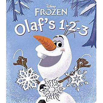 Frysta: OLAF: s 1-2-3