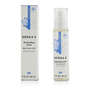 Derma E Hydrating Mist - 60ml / 2oz