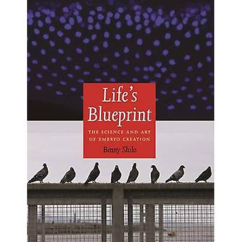 Life's Blueprint - The Science and Art of Embryo Creation by Benny Shi