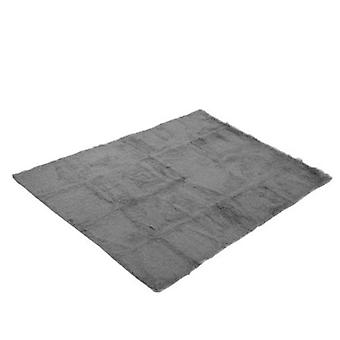 140X200Cm Ultra Soft Shaggy Rug Anti Slip