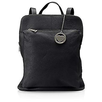 Piece Bags Cbc34003tar Black Women's Backpack bag 11x37x29 cm (W x H x L)