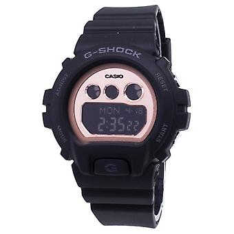 Casio G-Shock GMD-s6900mc-1 Gmds6900mc-1 kvartsi digitaalinen 200m miesten ' s katsella