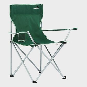 New Freedom trail Nevada Camping Chair Dark Green
