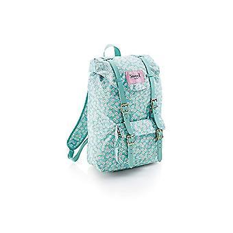 Miquel Rius Sweet - Multicolored Multicolor Casual Backpack 42 cm