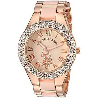 U.S. Polo Assn. Donna Ref watch. USC40219