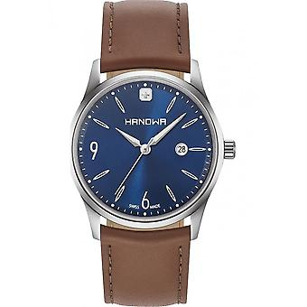 Hanowa Men's Watch 16-4066.7.04.003
