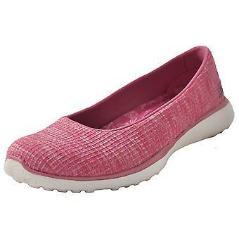 Skechers Microburst Memory Foam Dusty Pink