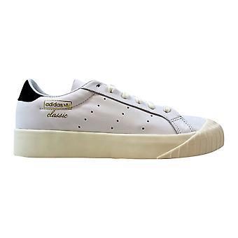 Adidas everyn skor vit/Core svart CQ2042 kvinnor ' s
